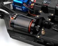 Электродвигатель SkyRC TORO X8 PRO (2150KV) для 1/8 Buggy