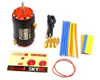Электродвигатель SkyRC X520 730KV/1280KV