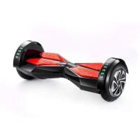 Гироскутер Smart Balance Lambo LED Edition колеса 8 дюймов Black