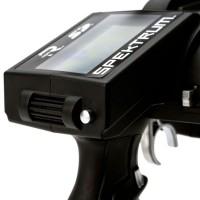 Пульт управления Spektrum DX4S 4 канала с приемниками SRS4210 и SR410 DSMR AVC 2,4 ГГц (SPM4010W)