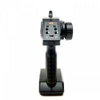 Пульт управления Spektrum STX2 2 канала с приёмником SRX200 FHSS 2,4 ГГц