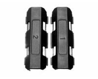 Аккумуляторные  крышки для квадроцикла Subotech BG1510ABCD (2шт.)