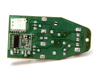Плата пульта управления для квадроцикла Subotech BG1510ABCD