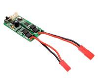 Контроллер для квадроцикла Subotech BG1510ABCD