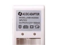 Зарядное устройство USB для квадроцикла Subotech BG1510ABCD