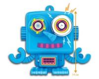 STEAM-набор 4M Робот-охранник 00-04900