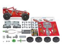 STEAM-набор 4M Моторизированная гоночная машинка 00-03404