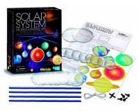 Набор для конструирования 4M Мобиль Солнечная система 00-03225