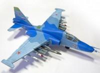 Сборная модель Звезда российский истребитель танков «Су-39» 1:72