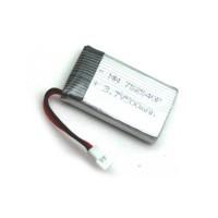 Аккумулятор Li-Pol 3.7V 500mAh для Syma X5SW, X5SC
