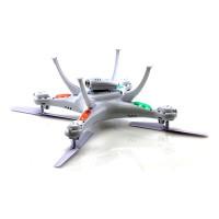 Квадрокоптер Syma X5SC с HD камерой 2МП (белый)