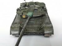 Сборная модель Звезда основной боевой танк «Т-80БВ» 1:35