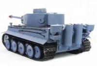 Танк Heng Long Tiger I с пневмопушкой и и/к боем 1:16