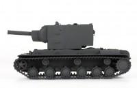 Сборная модель Звезда советский тяжёлый танк «КВ-2» 1:35