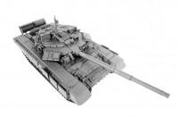 Сборная модель Звезда российский основной боевой танк «Т-90» 1:35