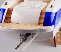 Катер TFL Princess 960мм с электродвигателем
