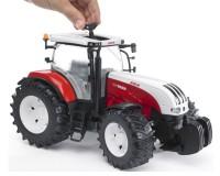 Трактор Bruder Steyr 6300 Terrus 1:16