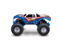 Монстр Traxxas BIGFOOT Officially Licensed Replica 1:10 RTR 2WD (36084-1 RWB)