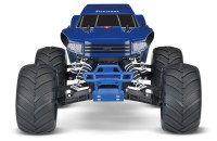 Монстр Traxxas Bigfoot® Firestone Monster 1:10 RTR 413 мм 2WD 2,4 ГГц