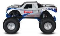 Монстр Traxxas Bigfoot Monster Truck с системой радиоуправления TQ 2.4GHz 1:10