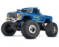 Автомобиль Traxxas BigFoot Monster 1:10 RTR 413 мм 2WD 2,4 ГГц (36034-1)