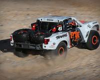 Шорт-корс Traxxas Desert Racer 1:8 RTR 694 мм 4WD 2,4 ГГц (85076-4 Fox)