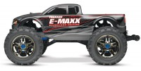 Монстр Traxxas E-Maxx Brushless Monster 1:10 RTR 571 мм 4WD 2,4 ГГц