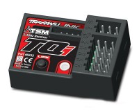 Автомобиль Traxxas E-Revo Monster 1:10 ARTR 582 мм 4WD 2,4 ГГц со стабилизацией TSM (56036-4)