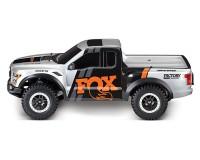 Шорт-корс Traxxas Ford F-150 Raptor 1:10 RTR 568 мм 2WD 2,4 ГГц (58094-1 Fox)