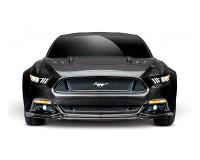 Автомобиль Traxxas Ford GT 4-Tec 2.0 1:10 RTR 448 мм 4WD 2,4 ГГц (83056-4 Black)