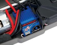 Автомобиль Traxxas Ford Mustang GT 1:10 RTR 460 мм 4WD 2,4 ГГц (83044-4)
