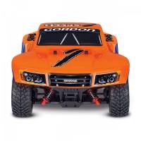 Шорт корс Traxxas LaTrax SST Short Course Truck 1:18 RTR 309 мм 4WD 2,4 ГГц (76044-5-GORD)