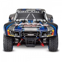 Шорт корс Traxxas LaTrax SST Short Course Truck 1:18 RTR 309 мм 4WD 2,4 ГГц (76044-5-KKIN)