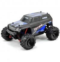 Монстр Traxxas LaTrax Teton 1:18 RTR 258 мм 4WD 2,4 ГГц (76054-5 Blue)