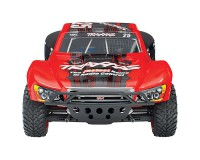 Автомобиль Traxxas Slash Brushless Short Course 1:10 RTR 568 мм 4WD 2,4 ГГц TSM (68086-4 MARK)