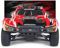 Шорт-корс Traxxas Slayer Pro 4X4 Nitro 1:10 4WD RTR (59076-3 Red)