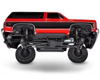 Автомобиль Traxxas TRX-4 Chevrolet Blazer