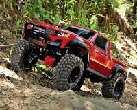 Автомобиль Traxxas TRX-4 Sport 1:10 4WD Scale Crawler