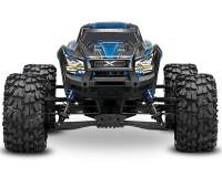 Монстр Traxxas X-Maxx Brushless 8S TSM 1:5 4WD RTR (77086-4_ORNGX)