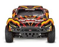 Автомобиль Traxxas Slash 4x4 1:10 4WD