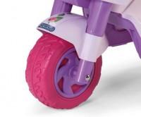 Трицикл Peg-Perego Rider Princess