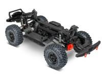 Трофи Traxxas TRX-4 SPORT1:10 4WD KIT (82010-4)