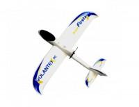 Модель р/у планера VolantexRC Firstar 4Ch Brushless (TW-767-1) 758мм 2.4GHz RTF