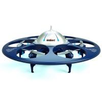 Гексакоптер UDIRC U845W Voyager с WiFi HD камерой RTF синий