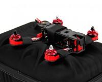Универсальный кейс Turnigy для гоночных квадрокоптеров, черный