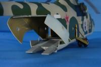Сборная модель Звезда вертолет «Ми-26» 1:72 (подарочный набор)