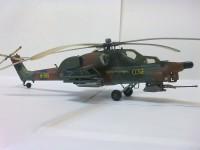 Сборная модель Звезда вертолет «Ми-28А» 1:72 (подарочный набор)