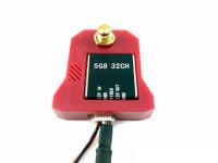 Видеопередатчик EMAX FPV 5,8 ГГц 600 мВт 32 канала Nighthawk170/200 (EMX-AC-1668)