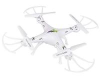 Квадрокоптер Visuo XS801W с Wifi камерой с 2мя АКБ