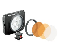 Внешняя светодиодная вспышка для DJI OSMO (Manfrotto Lumi LED)